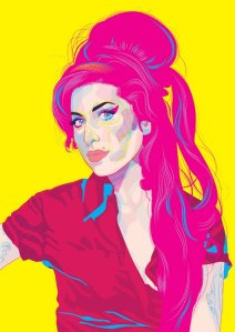 Amy Winehouse Joe Murtagh