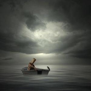 Can you keep a secret- Phil McKay