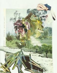 Exotic Invigilator (2) Craig Sinclair