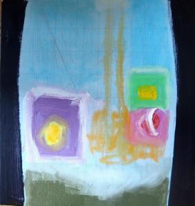 Fractionalise - Tony Smith
