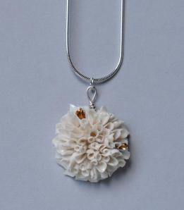 Marie Canning necklace