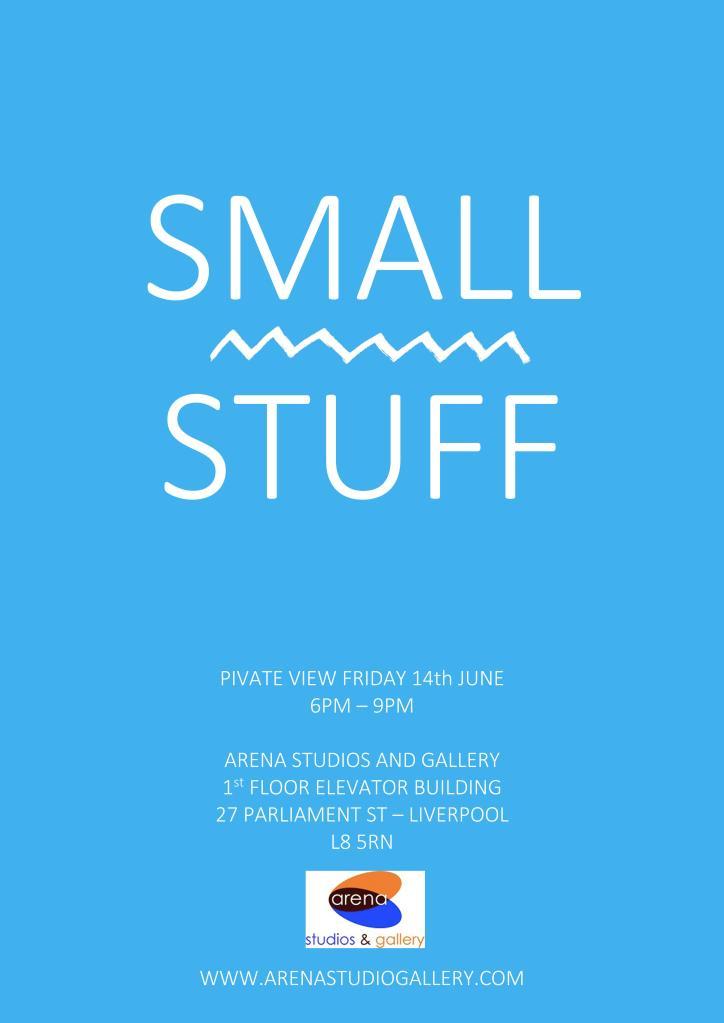 Small Stuff group 101