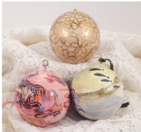 Arena Christmas Bauble Auction2014