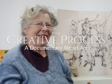 'The Creative Process' showing at Arena