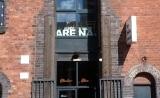 Liverpool Open Studios, Saturday 14th October – Arena Studios open 10am –6pm